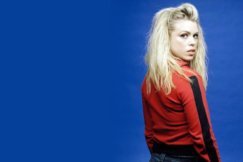 Billie Piper Wallpapers Backgrounds