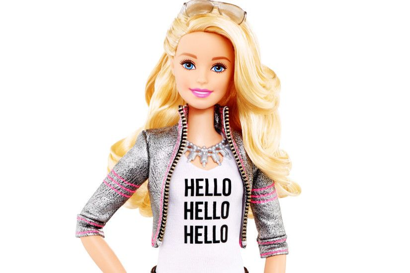 If you can create your own Barbie doll online, do you really still want to  buy a physical doll? Being able to bring the digital and physical Barbie  together ...