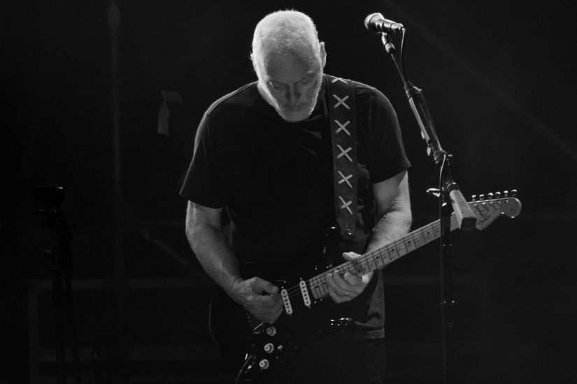 David Gilmour's Return To Pompeii After 45 Years Leaves Pink Floyd Fans  Breathless