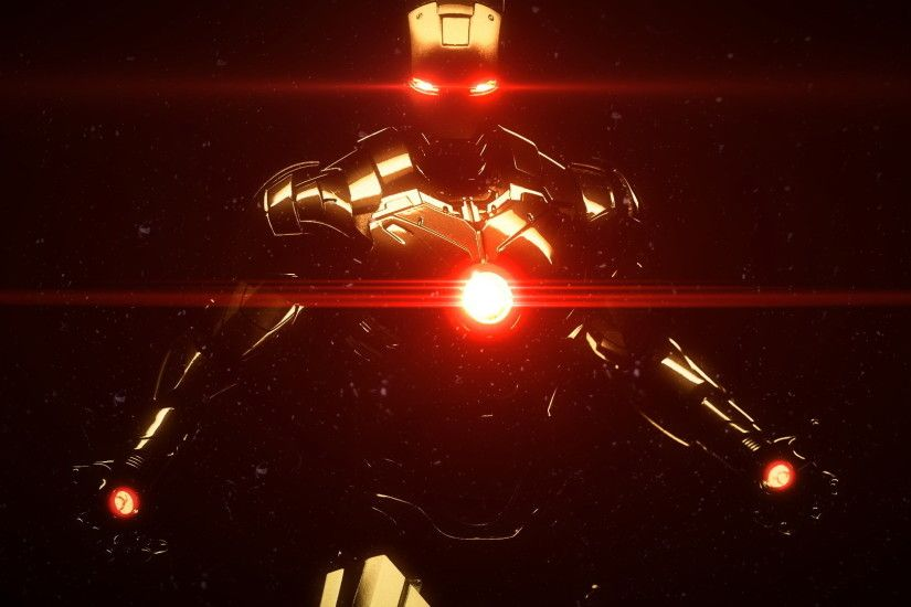 149 Iron Man HD Wallpapers | Backgrounds - Wallpaper Abyss