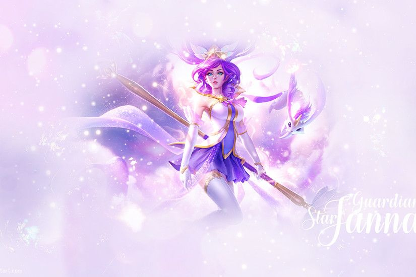 KutiPue 13 0 Star Guardian Janna v2 by Yukzz