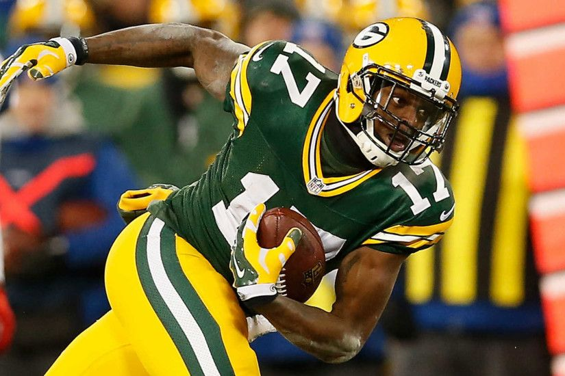 Reality meets fantasy: How Davante Adams will throw down as Packers' No. 2  | NFL | Sporting News
