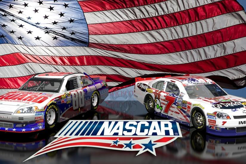 American Nascar Wallpaper HD #13548 Wallpaper | High Resolution .