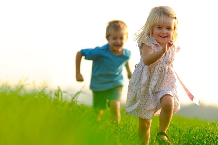 hd wallpaper kids chasing | wallpapers55.com - Best Wallpapers for PCs .