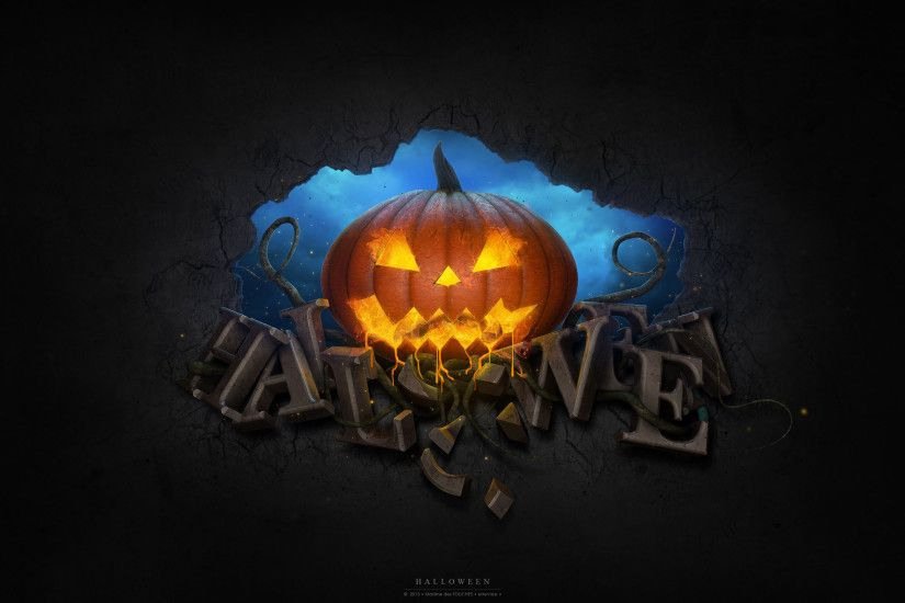2014 halloween Wallpaper HD Widescreen. Credit ·  2014_halloween_Wallpaper_HD_Widescreen
