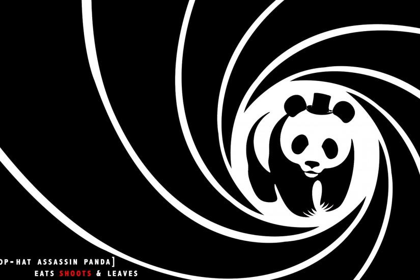 humor, James Bond, Parody Wallpaper HD