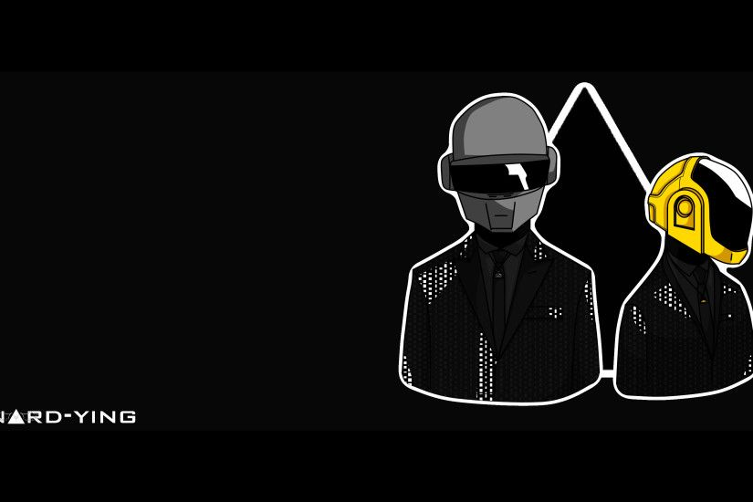Re: Your Daft Punk Wallpapers Wanted