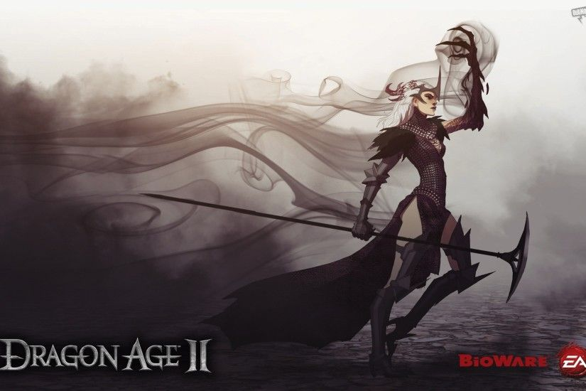1920x1200 Dragon Age 2 desktop PC and Mac wallpaper