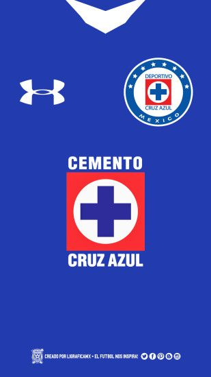 Cruz Azul of Mexico wallpaper.