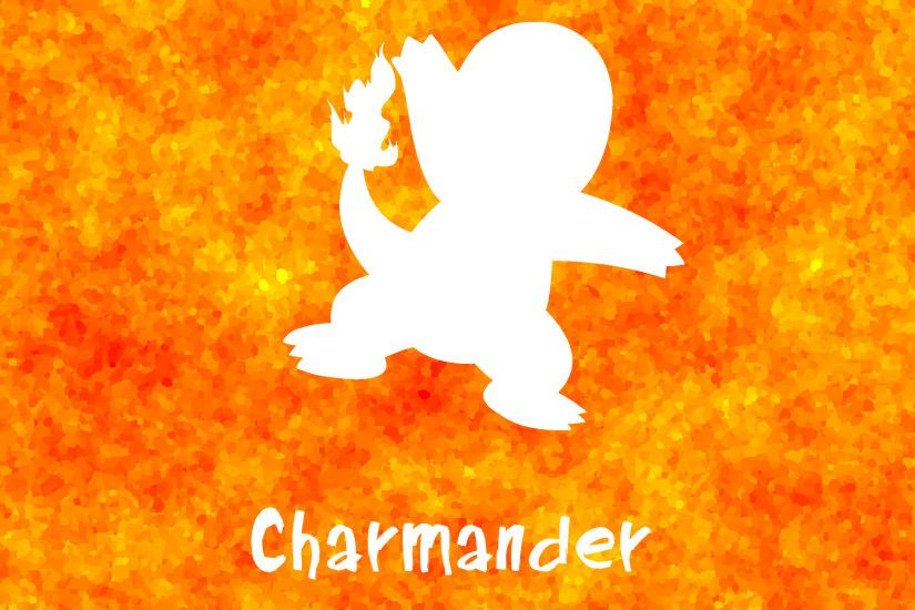 Charmander Wallpaper by TokageLP Charmander Wallpaper by TokageLP