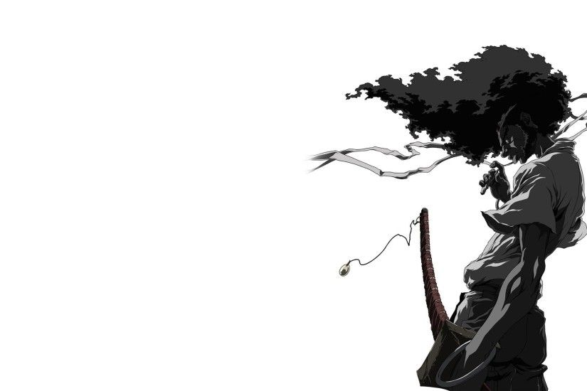 Afro Samurai Wallpapers Free Wide HD Wallpapers Desktop Background