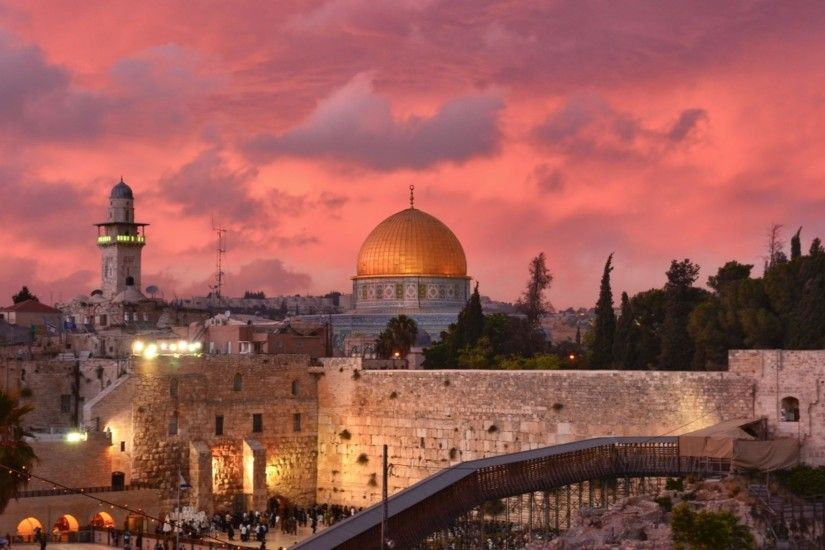 Related to Best 2016 Jerusalem Israel 4K Wallpapers