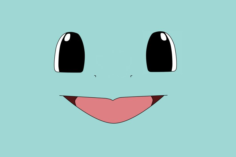 ... Squirtle (HD Wallpaper) by Rogamsu