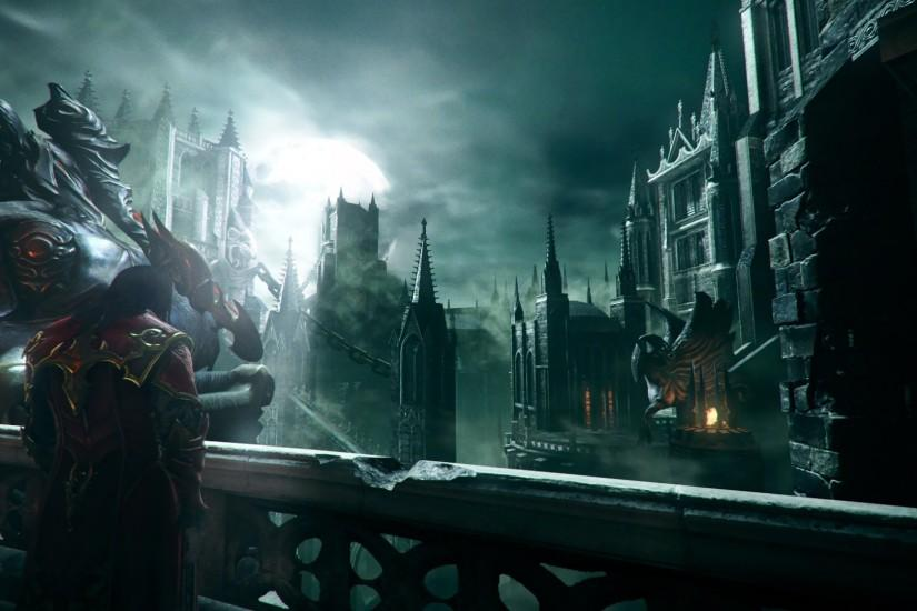 Castlevania: Lords of Shadow 2 [6] wallpaper 1920x1080 jpg