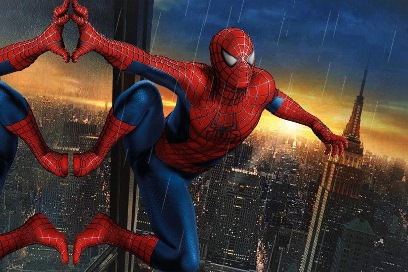 Games : Spiderman Wallpapers HD Wallpaper 1200x1920px Spiderman .