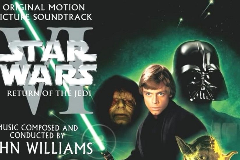 Amazing Star Wars Episode VI: Return Of The Jedi Pictures & Backgrounds