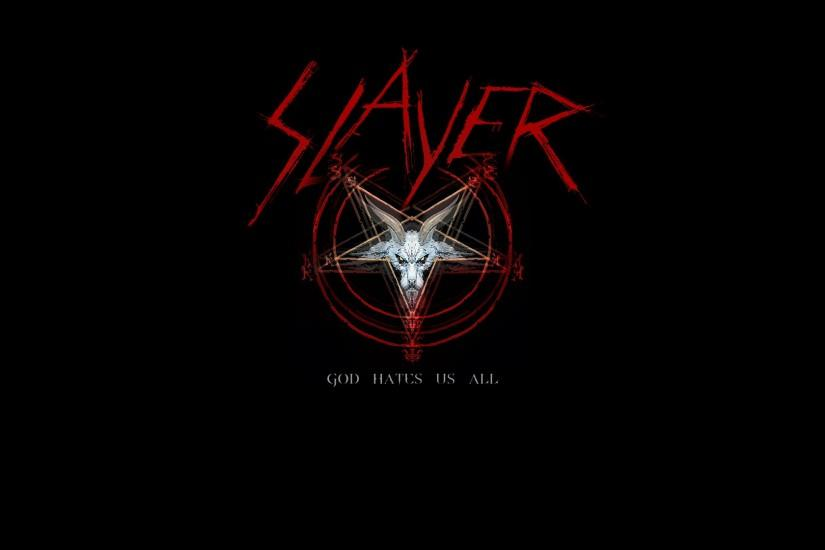 Logo Slayer Wallpaper HD 2 hd background hd screensavers hd wallpaper .