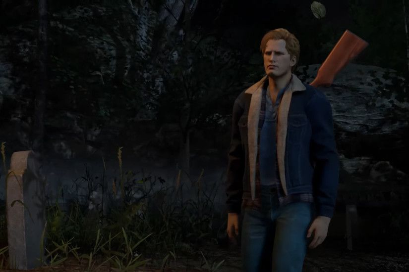 Friday The 13th: The Game Adds Another Horror Icon Into The Fight • Player  HUD