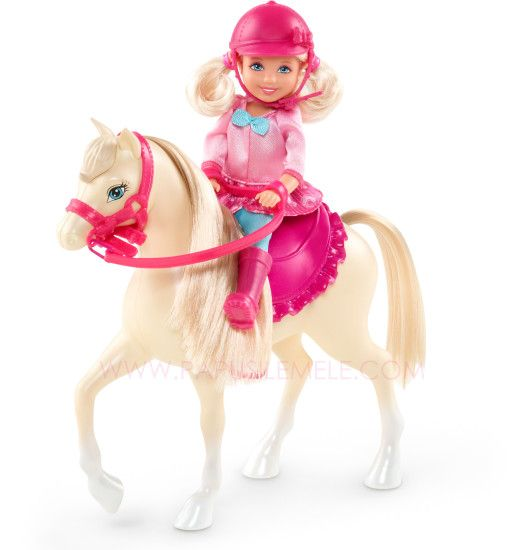 Barbie™-&-Her-Sisters-in-A-Pony-Tale