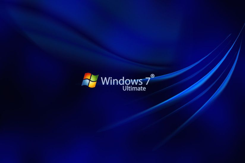 1920x1080 Windows 7 Blue 1080p HD Wallpapers | HD Wallpapers