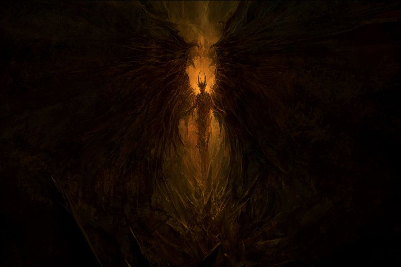 Demon Drawing Creepy Devil Occult Evil Wallpaper At Dark Wallpapers