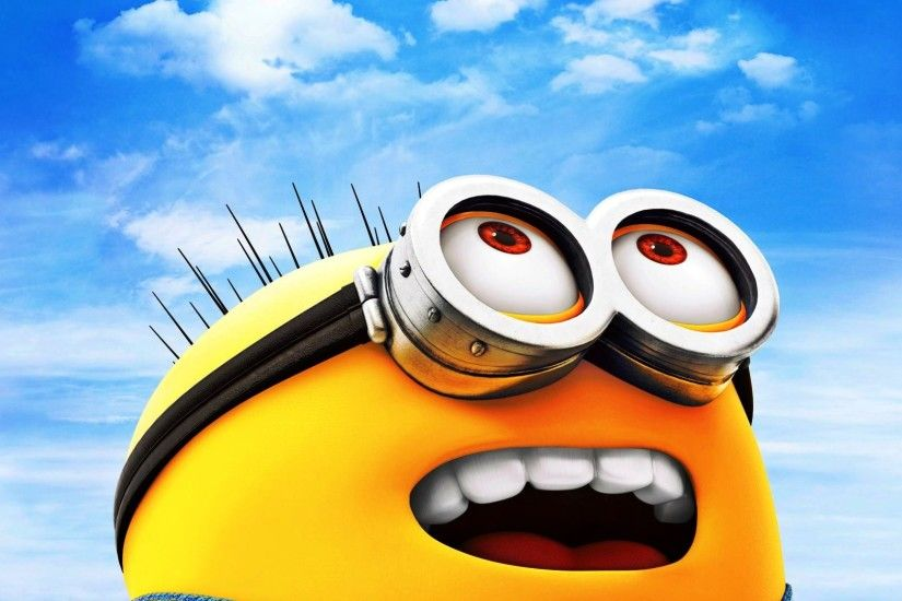 Minion Rush Images Despicable Me HD Wallpaper