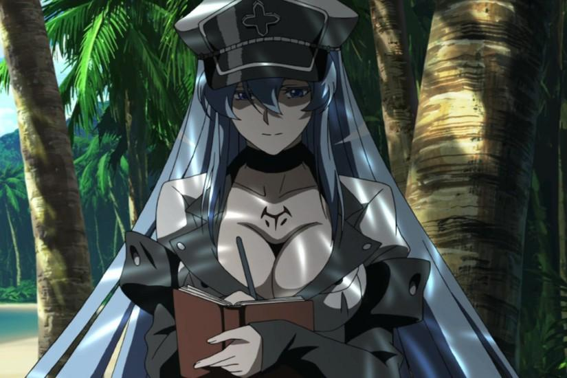 Image - Esdeath Drawing.jpg | Akame Ga Kill! Wiki | Fandom powered by Wikia