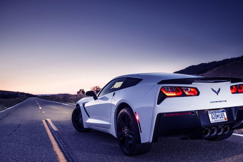 Chevrolet Corvette Grand Sport Wallpaper HD Car Wallpapers 1600×1200 Corvette  Wallpaper (49 Wallpapers