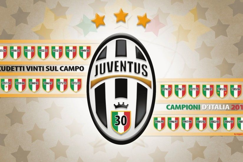 Juventus FC new wallpaper