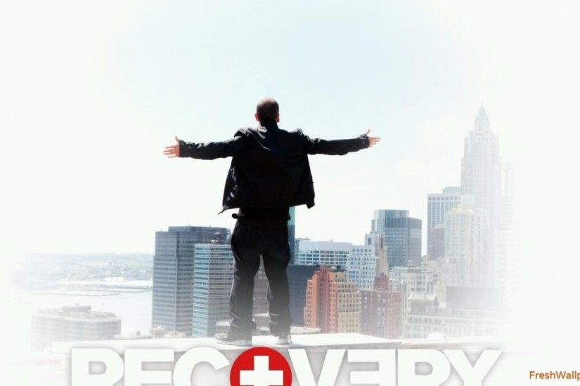 eminem-recovery Wallpaper: 1920x1080