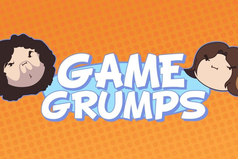 ... And It's the Game Grumps! by TheShadowStone