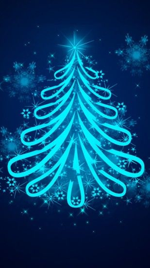 Where to buy 2015 Christmas tree and snowflakes iPhone 6 plus wallpaper  ideas for girls