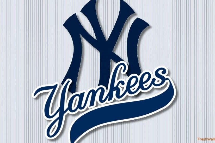 ... new york yankees wallpapers hd wallpaper wiki; yankees wallpapers  freshwallpapers ...