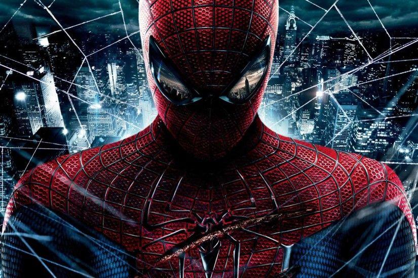 Amazing Spider Man 2 HD Wallpaper amazing spider man2 free hd background 580x350 THE AMAZING SPIDER