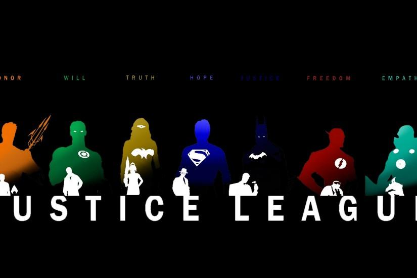 vertical justice league wallpaper 1920x1080 windows