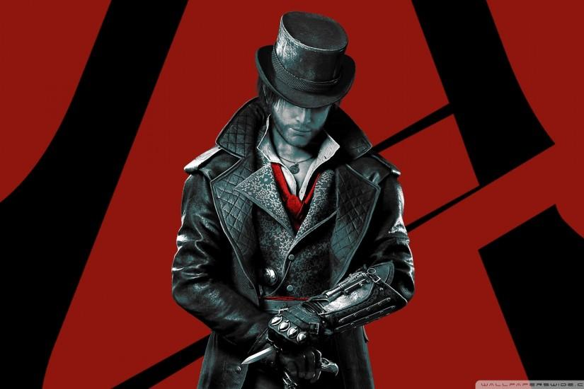 assassins creed syndicate wallpaper 1920x1200 full hd