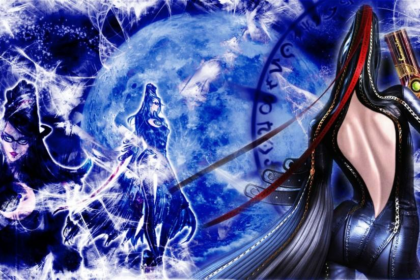 new bayonetta wallpaper 1920x1080 for retina