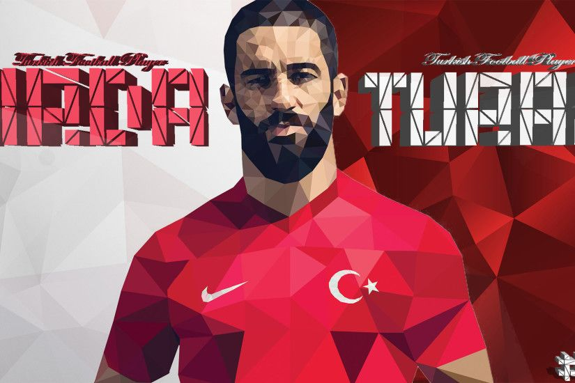 ... ARDA TURAN WALLPAPER HD TURKISH FOOTBALL PLAYER by lldma550ll