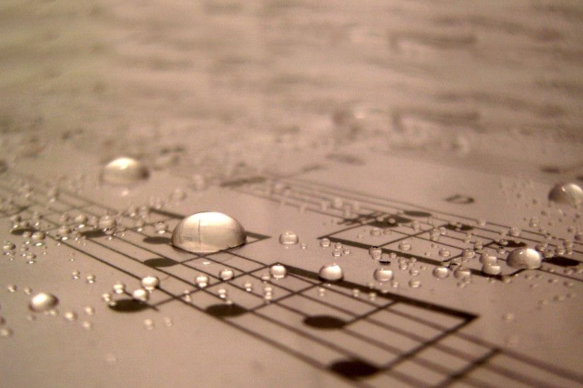 Sheet Music Desktop Background - PinIt Gallery