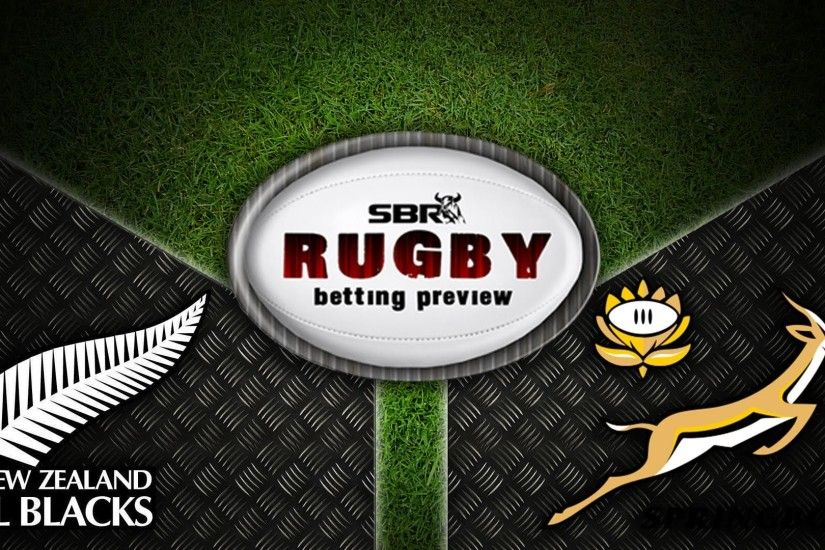 New Zealand v South Africa 14.09.13 | 2013 Rugby Championships Preview -  YouTube