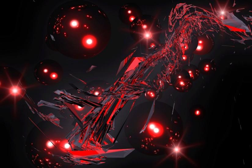 ... Abstract Background, Red! by cursedblade1337