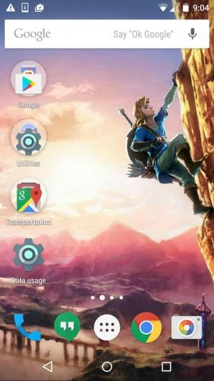 zelda breath of the wild wallpaper 1080x1920 for android 40