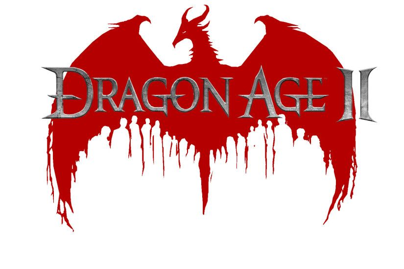 ... Dragon Age 2 Simple Wallpaper by TheJackMoriarty