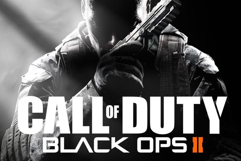 Video Game - Call of Duty: Black Ops II Wallpaper