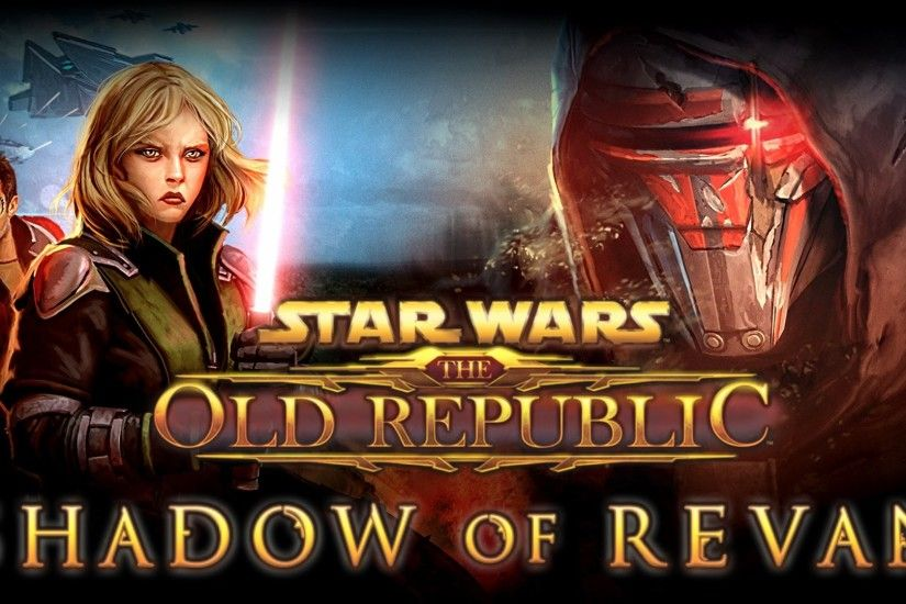 SWTOR Shadow Of Revan Expansion: Release Date, Subscriber Early Access,  Preorder, Price, 12 XP Bonus