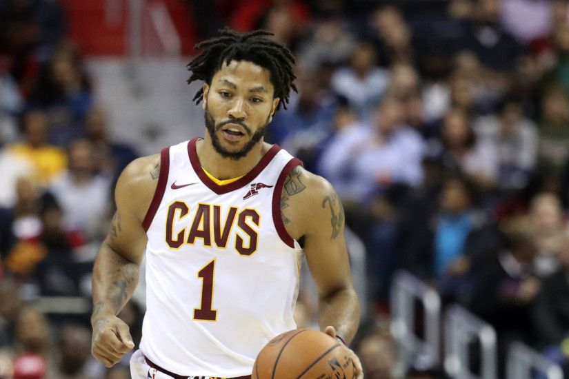 Derrick Rose not with Cavaliers, contemplating retirement | NBA | Sporting  News