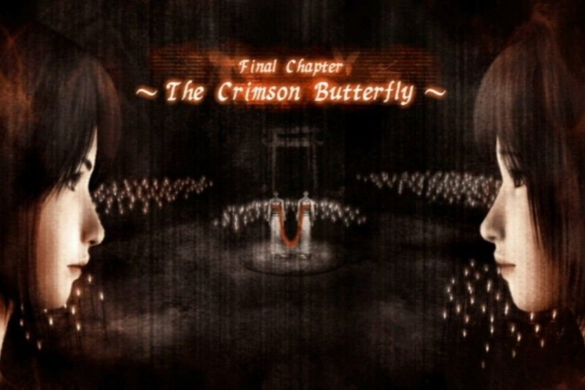 Fatal Frame 2: Wii Edition. 9 ~ The Crimson Butterfly ~ Quality Walkthrough