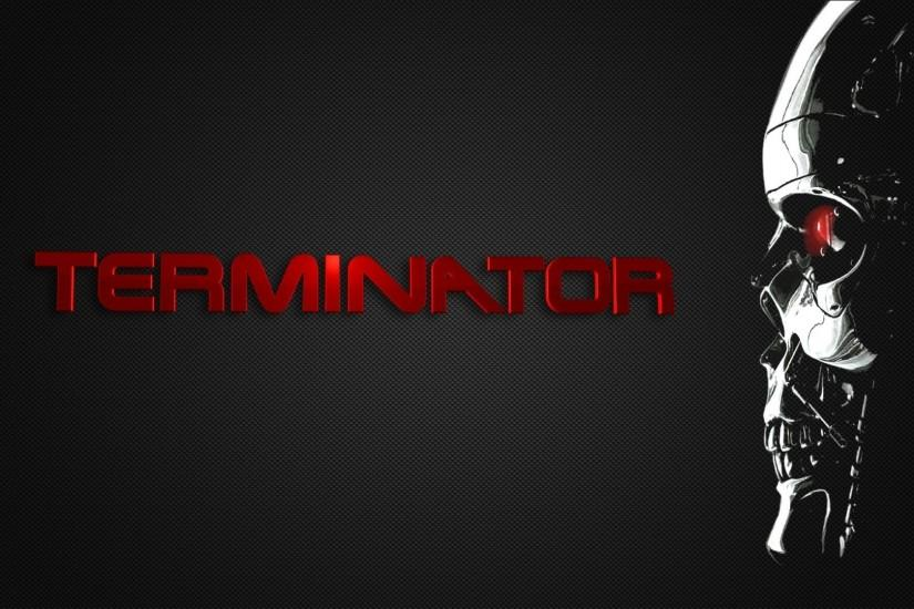 Movie - The Terminator Wallpaper