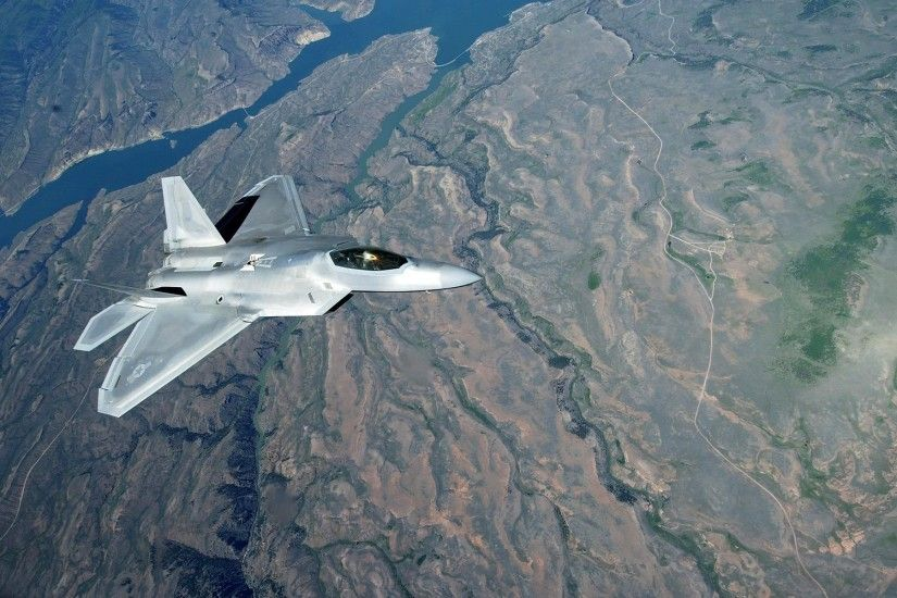 aircraft, Military, Airplane, War, F 22 Raptor Wallpapers HD / Desktop and  Mobile Backgrounds