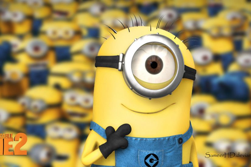 Despicable Me HD Wallpapers Backgrounds Wallpaper | HD Wallpapers |  Pinterest | Hd wallpaper, Wallpaper and Wallpaper backgrounds